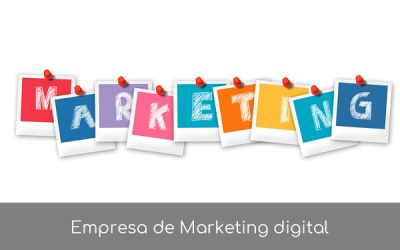 Empresa Marketing Digital – Posicionamiento Web y Redes Sociales